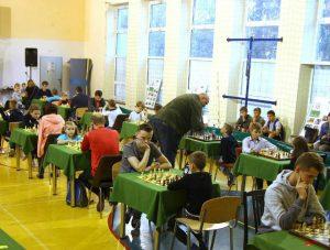 tkkf dobczyce turniej szachowy-1