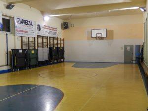 sala gimnastyczna tkkf dobczyce