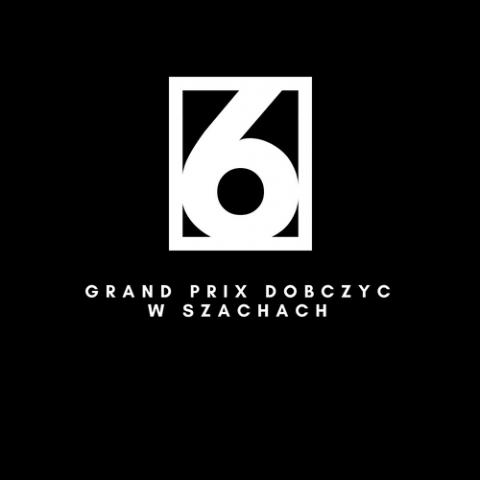 Grand Prix Dobczyc w Szachach