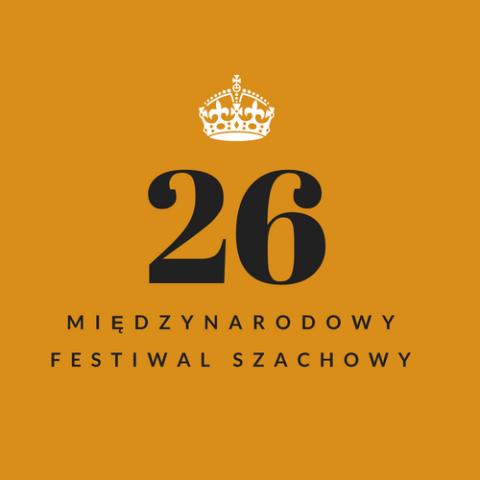 Międzynarodowy Festiwal Szachowy im. Józefa Dominika