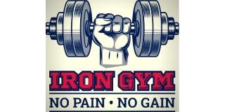 Iron-Gym