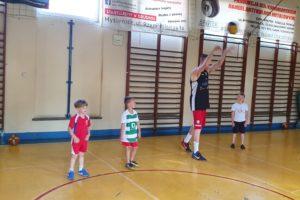 koszykówka J. Trojan